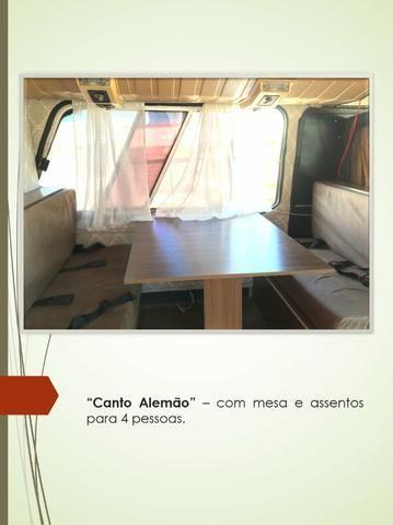 Ônibus-casa - Foto 2