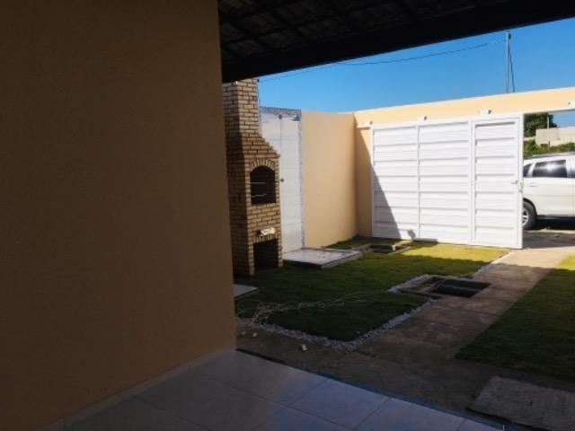 Casa nova com documentação inclusa - Foto 4