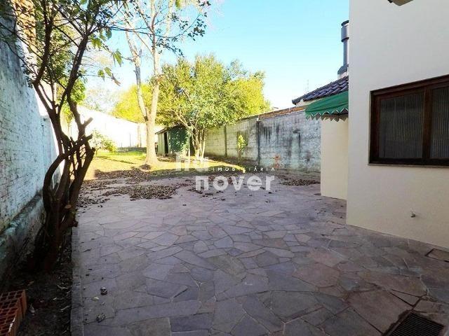 Casa 3 Dorm (2 Suítes), Sacada, Terraço, Pátio, Garagem - Bairro Medianeira - Foto 20