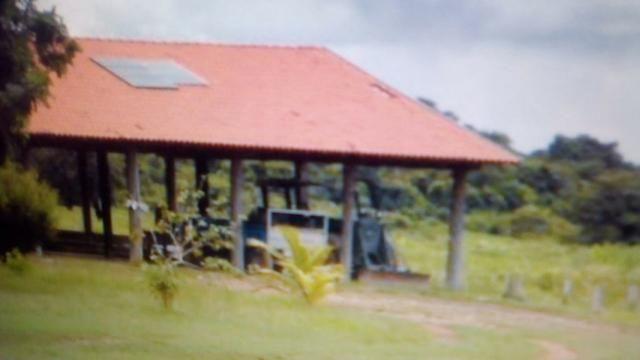 Fazenda de 87.945 hectares, em pocone no pantanal Mato-Grossense ! - Foto 4