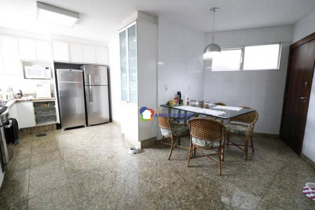 Cobertura com 5 dormitórios à venda, 320 m² por R$ 870.000,00 - Setor Marista - Goiânia/GO - Foto 3