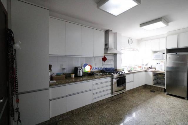 Cobertura com 5 dormitórios à venda, 320 m² por R$ 870.000,00 - Setor Marista - Goiânia/GO - Foto 2