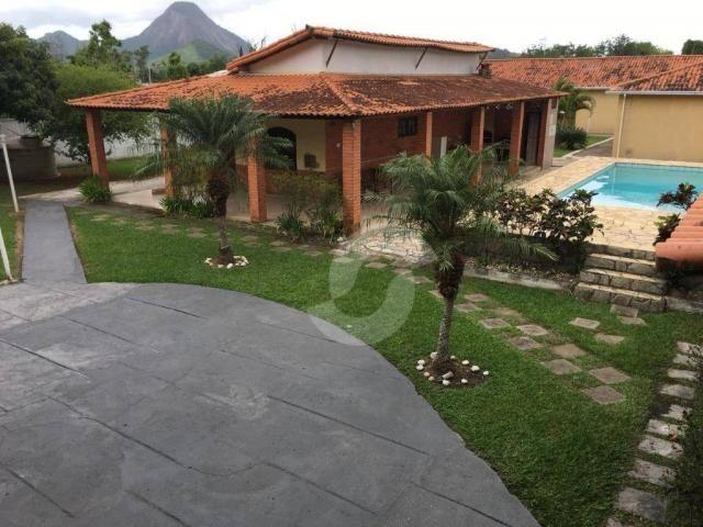 Sítio à venda, 3000 m² por R$ 1.300.000,00 - Chacara Inoã - Maricá/RJ - Foto 3