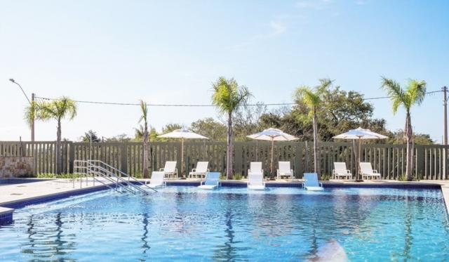Terreno/lote residencial residencial para venda, mário quintana, porto alegre - te27. - Foto 16