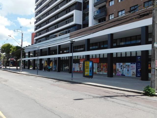 Escritório para alugar em Pinheirinho, Curitiba cod:L0214 - Foto 3