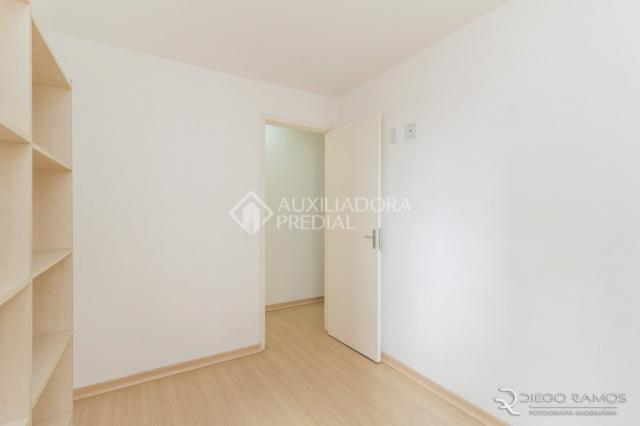 Apartamento para alugar com 2 dormitórios em Igara, Canoas cod:300630 - Foto 17