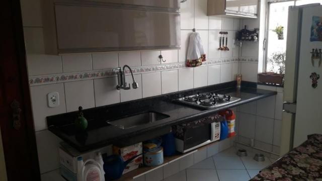 Apartamento com 2 dormitórios à venda, 69 m² por R$ 190.000 - Monsenhor Messias - Belo Hor - Foto 9