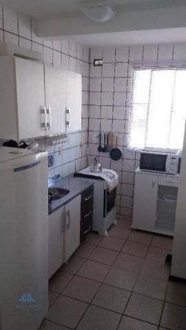 Apartamento com 2 dormitórios à venda, 65 m² por r$ 308.000,00 - ingleses do rio vermelho  - Foto 4
