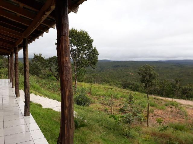 Fazenda na Rodovia pro Manso. - Foto 5