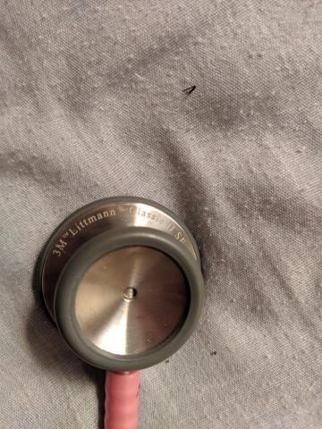 Estetoscópio littmann - Foto 3