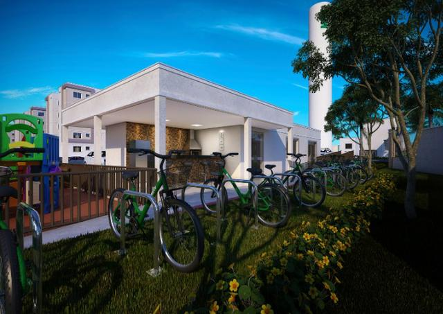 JG. Apartamentos com promoções em Morada de Laranjeiras no Minha Casa Minha Vida! - Foto 14