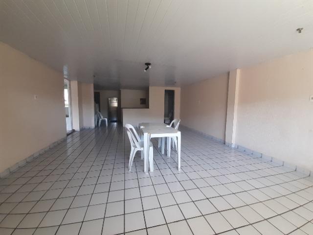 Benfica - Apartamento 89,39m² com 3 quartos e 1 vaga - Foto 3