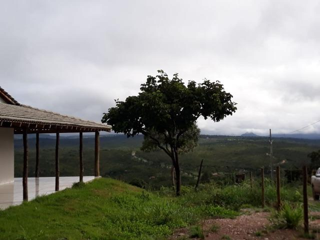 Fazenda na Rodovia pro Manso.