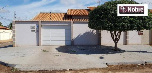 Casa à venda, 169 m² por r$ 195.000,00 - plano diretor sul - palmas/to