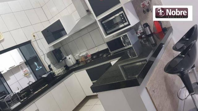 Casa à venda, 169 m² por r$ 195.000,00 - plano diretor sul - palmas/to - Foto 6