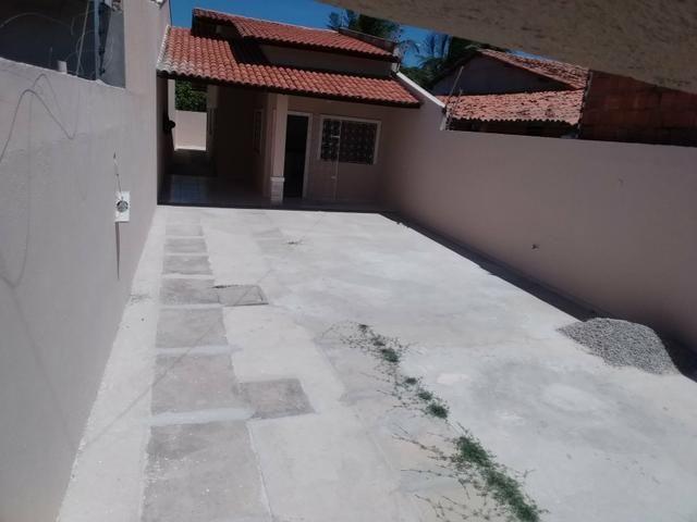 Vendo excelente casa no Aquiraz - Divineia - Foto 11