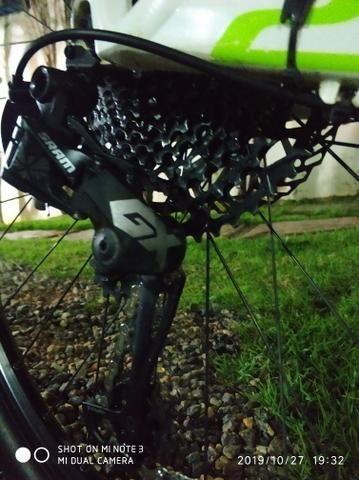 Bicicleta Cannondale Scapel aloy 5 - Foto 3