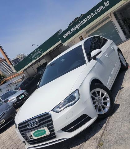 A3 sportback 1.4 tfsi gasolina automático - Foto 19