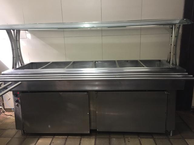 Vende - se equipamentos de restaurantes - Foto 4