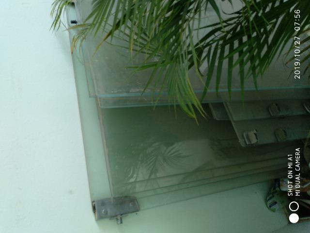 Fachada de vidro loja - Foto 2