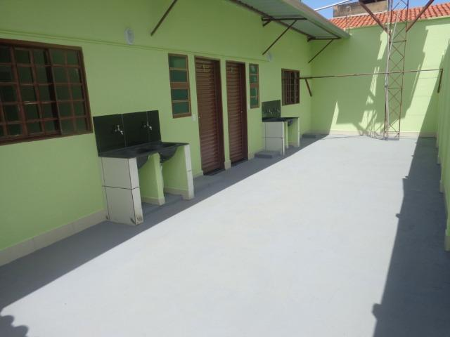 Kitnet - Quadra 1203 Sul (atrás do Hotel Italian, próx. ao Hospital do Amor) - Foto 2