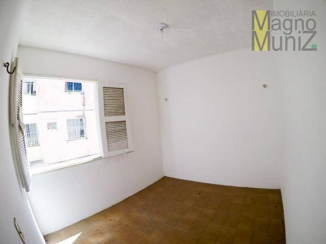 Apartamento á venda em messejana, fortaleza. - Foto 9