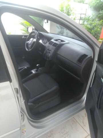 Polo Sedan 1.6 I-Motion 2014 - Foto 3