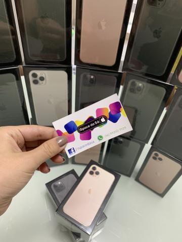 IPhone 11 64Gb e 128Gb à pronta entrega! - Foto 3