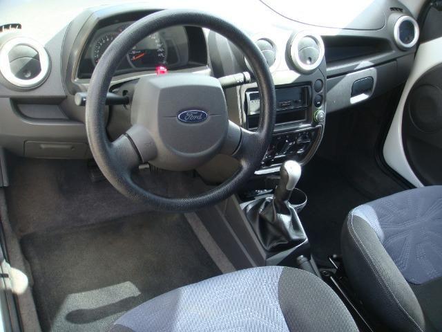 Ford Ka Class 2013 completo Única Dona - Foto 8
