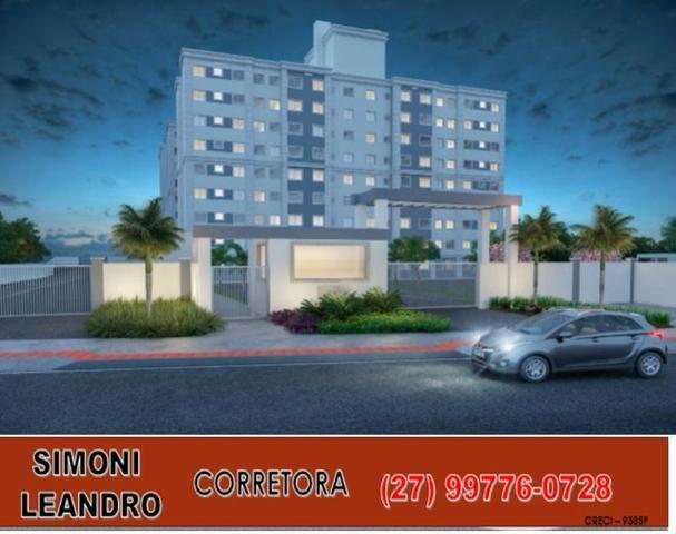 SCL - 75 - Boa Esperança/ Apartamento 2quartos / 33m² a 42m²/ lazer completo/ elevador/ - Foto 9