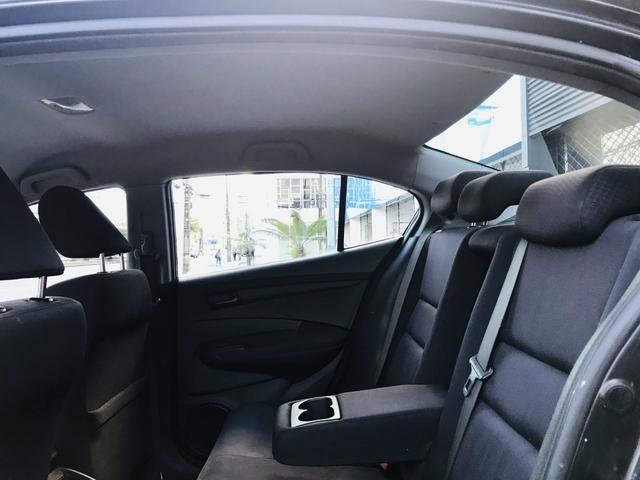 Honda City LX Flex - Foto 11