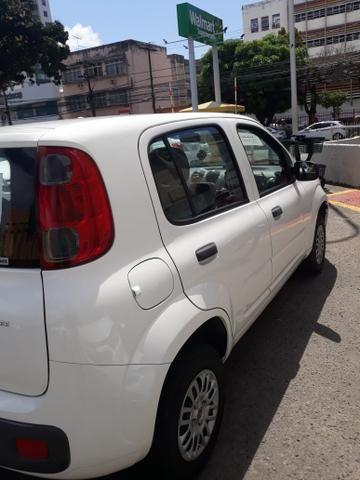 Fiat Uno 2015/16