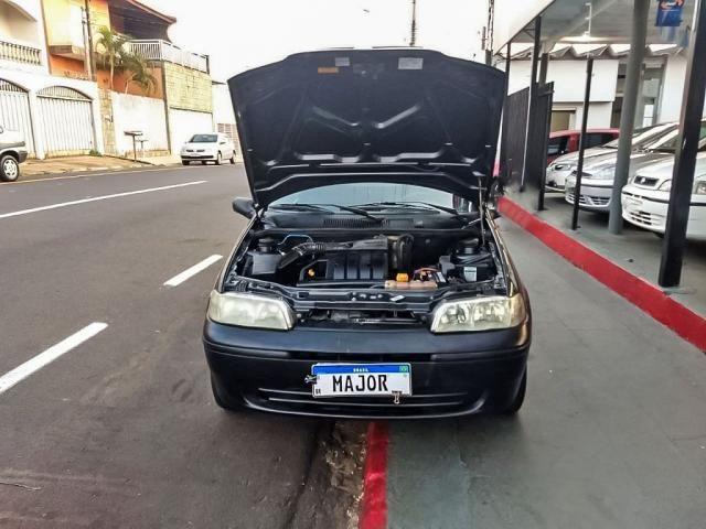 FIAT PALIO 1.0 MPI FIRE 8V 2004 - Foto 8
