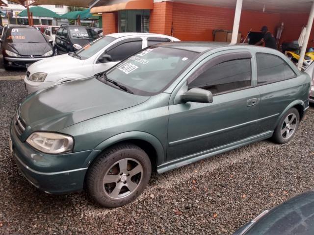 Chevrolet Astra Sedan/ Astra GL Sedan 1.8 MPFI 4p - Foto 5