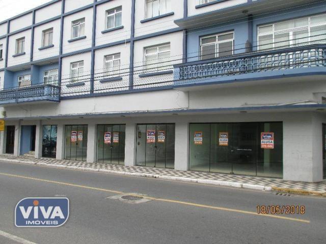 Sala comercial para locação, Centro, Itajaí - SA0334.