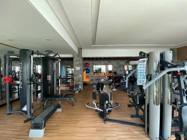 Apartamento Alto Padrão, Luxo à venda, 350 m² por R$ 3.990.000,00 - Meireles - Fortaleza/C - Foto 19
