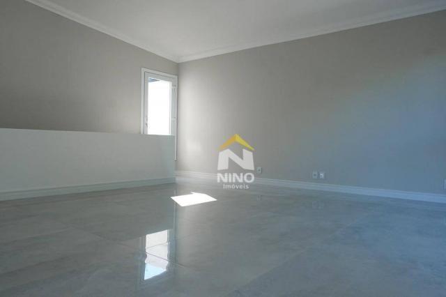 Casa com 3 dormitórios à venda, 190 m² por R$ 850.000,00 - Centro - Gravataí/RS - Foto 4