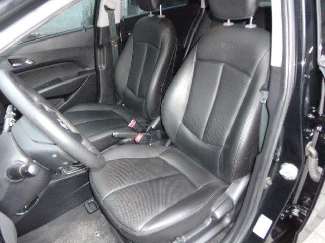 Hyundai Hb20 1.6 Premium 2015 - Foto 11