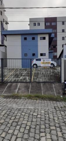 Apartamento para alugar com 2 dormitórios em Castelo branco, Joao pessoa cod:L410 - Foto 9