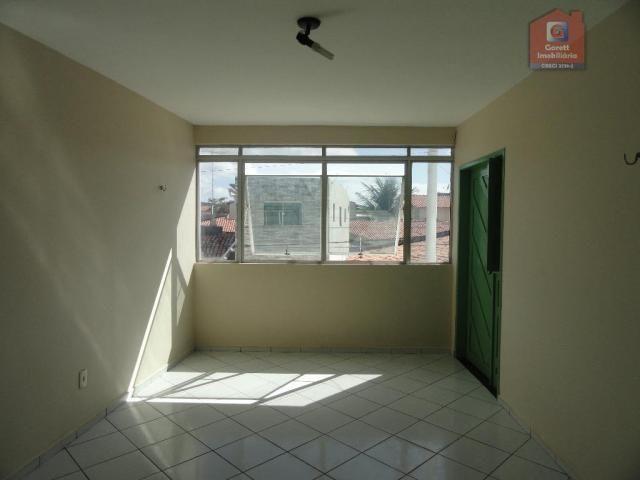 Casa com 3 dormitórios para alugar - Emaús - Parnamirim/RN - CA0228 - Foto 4