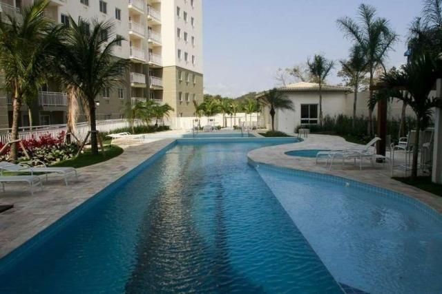Apartamento para Venda em Rio de Janeiro, Jacarepaguá, 2 dormitórios, 1 banheiro, 1 vaga - Foto 17