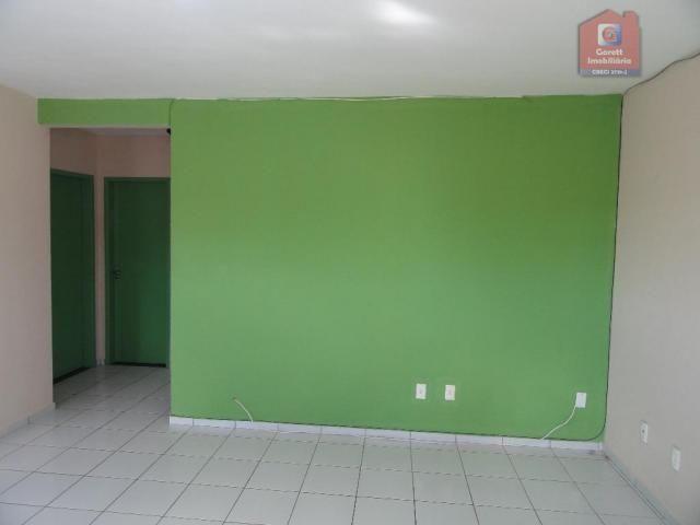 Casa com 3 dormitórios para alugar - Emaús - Parnamirim/RN - CA0228 - Foto 6