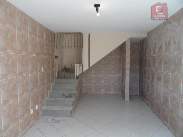 Casa com 3 dormitórios para alugar - Emaús - Parnamirim/RN - CA0228 - Foto 2