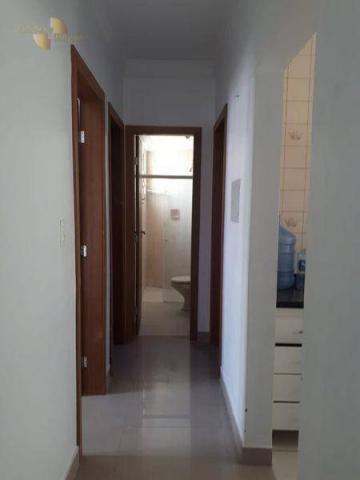 Apartamento com 3 dormitórios à venda, 190 m² por R$ 250.000 - Jardim Aclimação - Cuiabá/M - Foto 5