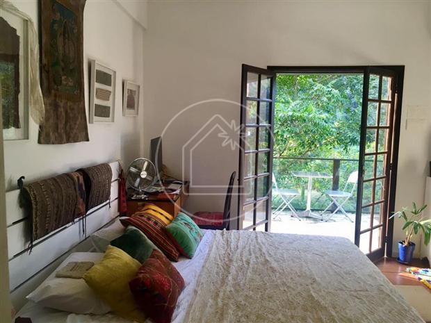 Casa à venda com 3 dormitórios em Santa teresa, Rio de janeiro cod:854715 - Foto 10