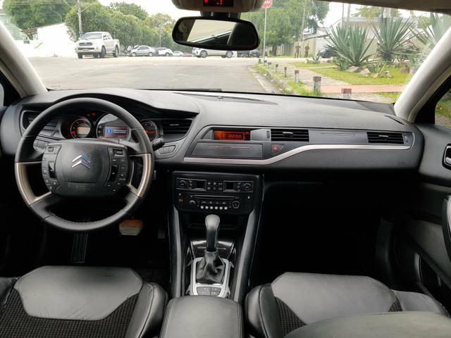 Citroen C5 Exclusive sedan 2011 - Foto 11