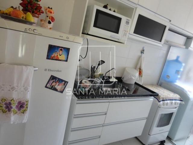 Apartamento à venda com 2 dormitórios em Republica, Ribeirao preto cod:32779 - Foto 3