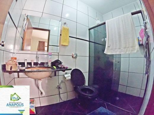 Casa no Parque Brasilia, 3 quartos sendo 1 suíte com área gourmet / 360 m² - Foto 7