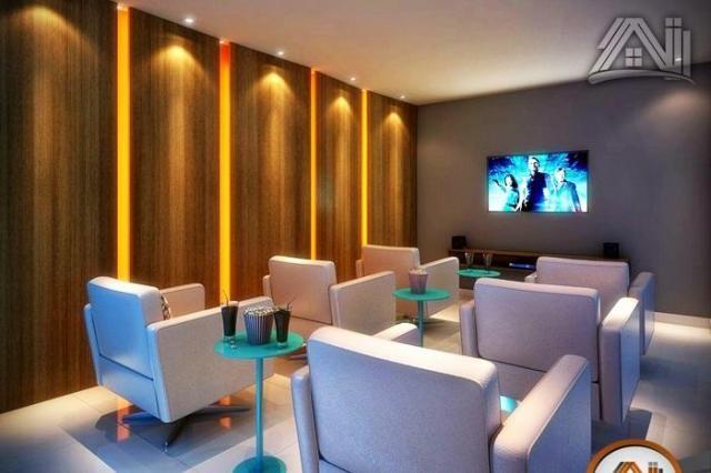 Apartamento no Benfica, Aquarela condomínio club - Foto 5