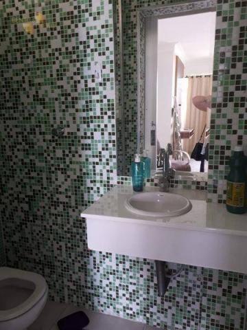 Apartamento com 3 dormitórios à venda, 190 m² por R$ 250.000 - Jardim Aclimação - Cuiabá/M - Foto 11